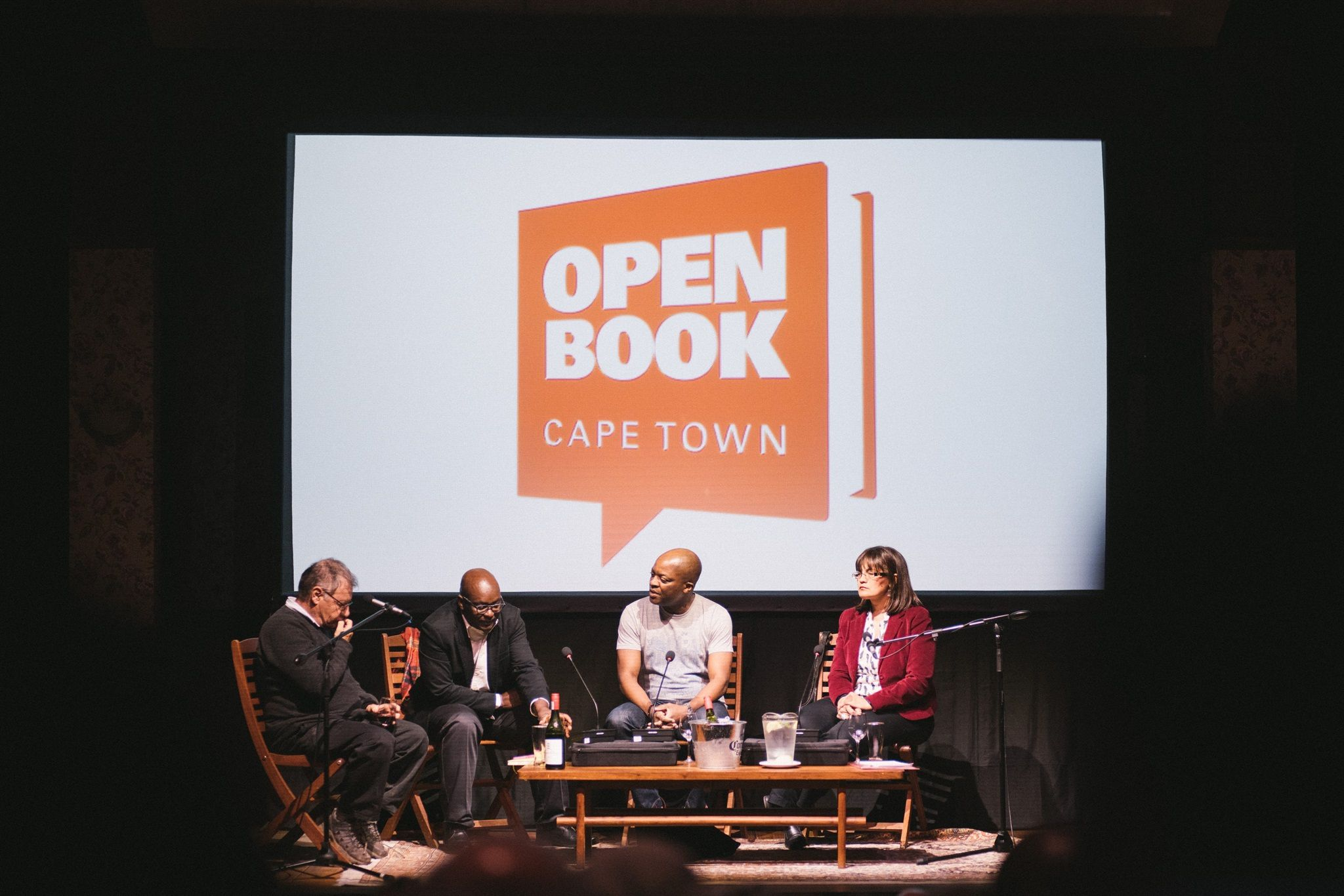 Open Book Festival Announces Initial Lineup photo
