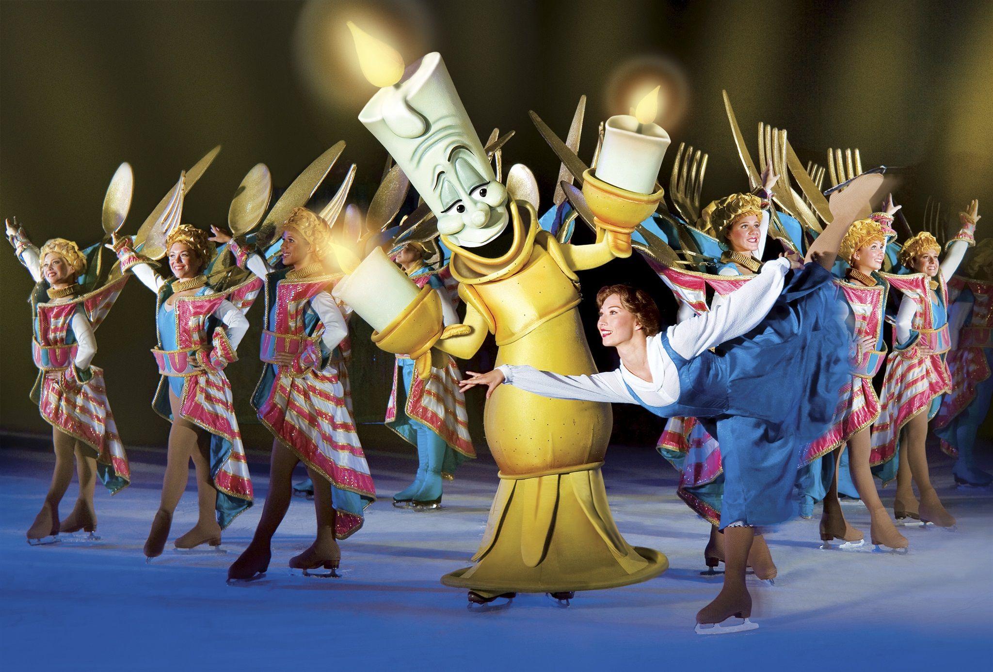 Disney On Ice, Parenting On Point photo