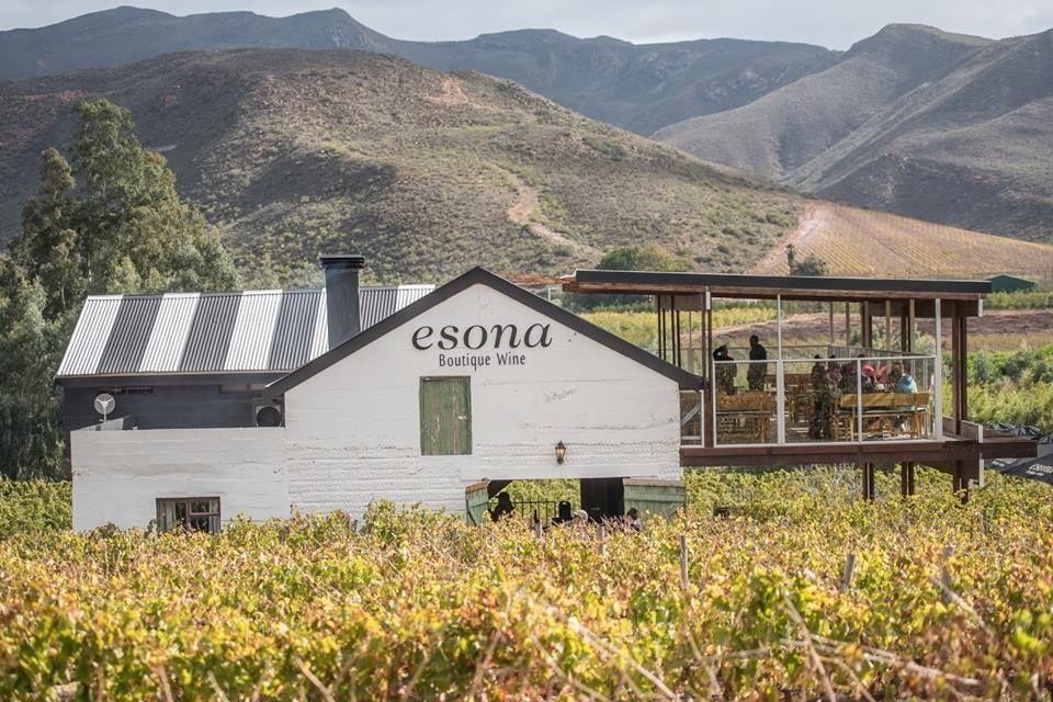 Top Wine Estates In The Robertson Wine Valley photo