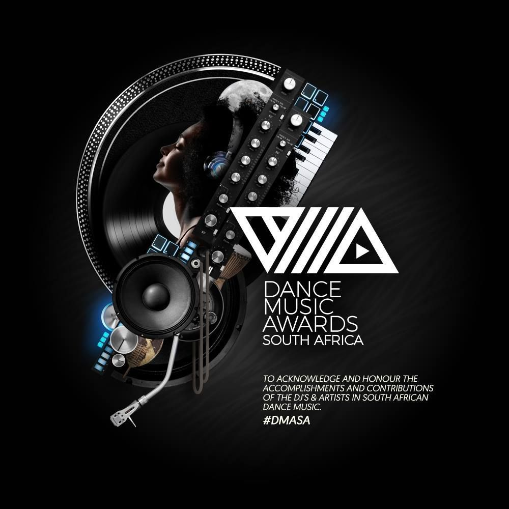 Dance Music Awards Sa Nominations Now Open photo