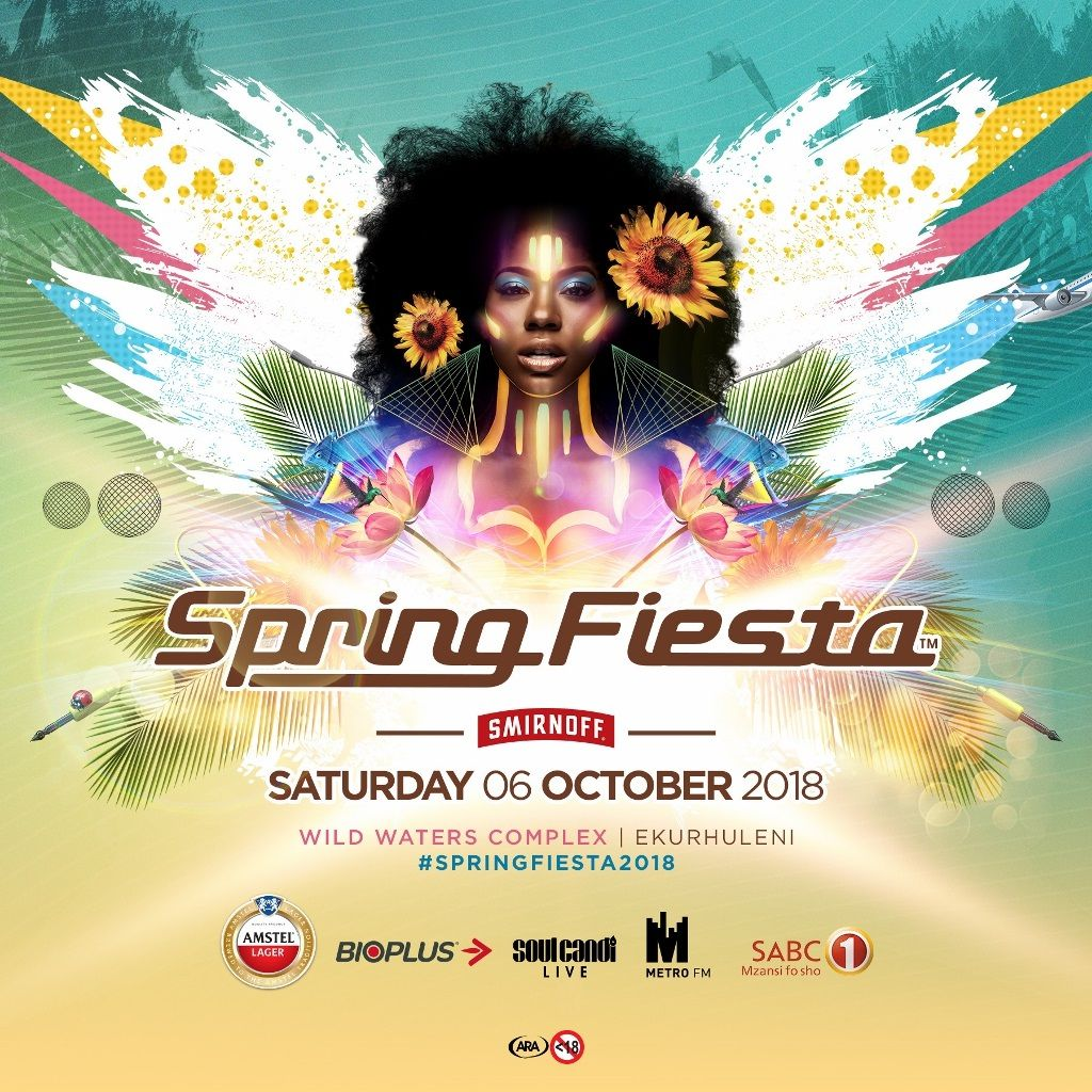 Charles Webster, Lars Behrenroth To Headline Spring Fiesta photo