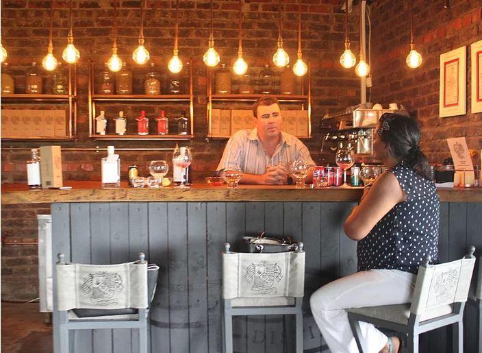 Meet The Maker: De Vry Distillery photo
