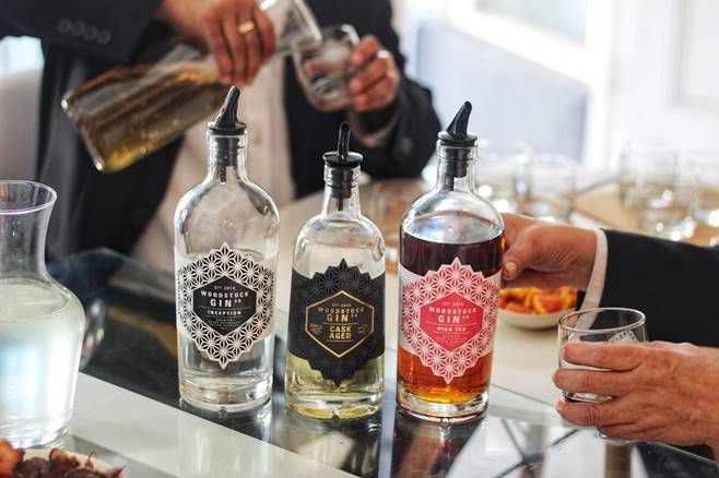 Pepperclub Hotel & Spa Introduces The Cape Town Gin Tour photo