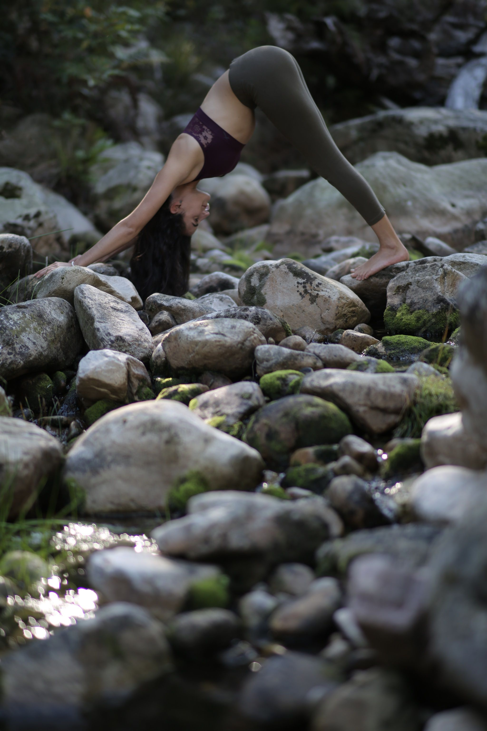 Fine Collection Adds Yoga Offering With Chloe Yoga photo