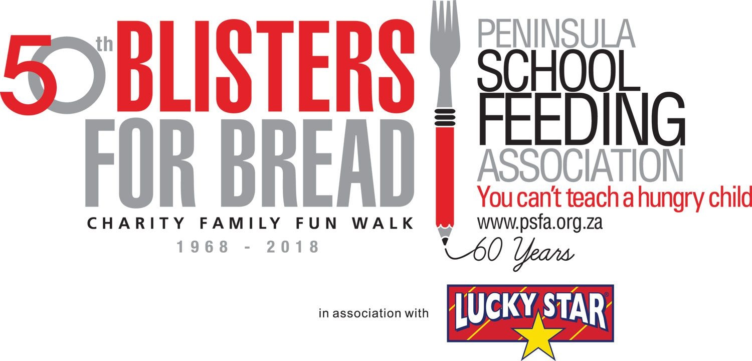 Entries Are Now Open For Blisters For Bread In Association With Lucky Star! photo