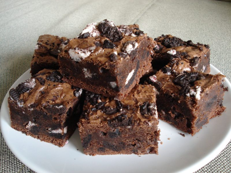 Bake Dope Cookies And Brownies With Your Vaping Leftovers photo