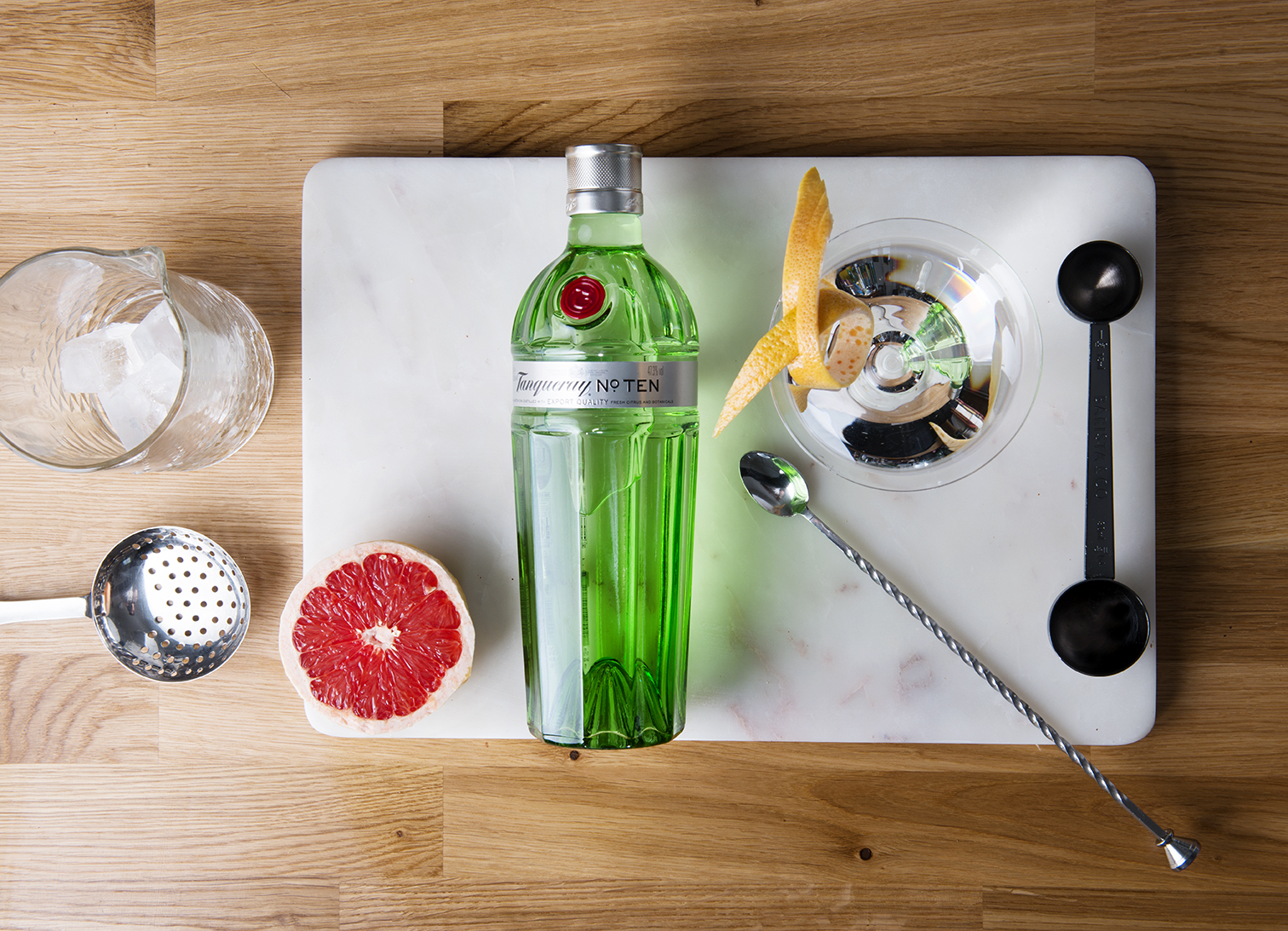 Ready To Tanqueray? photo