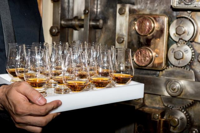 Scotchy, Scotch, Scotch: Macallan Is Giving Out Free Whisky To Celebrate Its New Distillery photo
