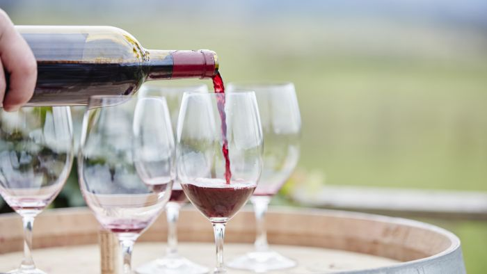Aussie Wine To Focus On Us Market As Exports Growth Continues photo