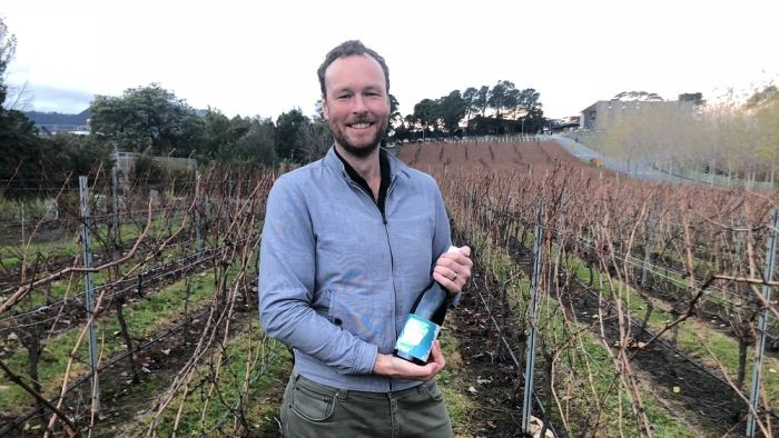 Young Winemakers Embrace Change, Niche Grapes And Lower-alcohol Wines photo