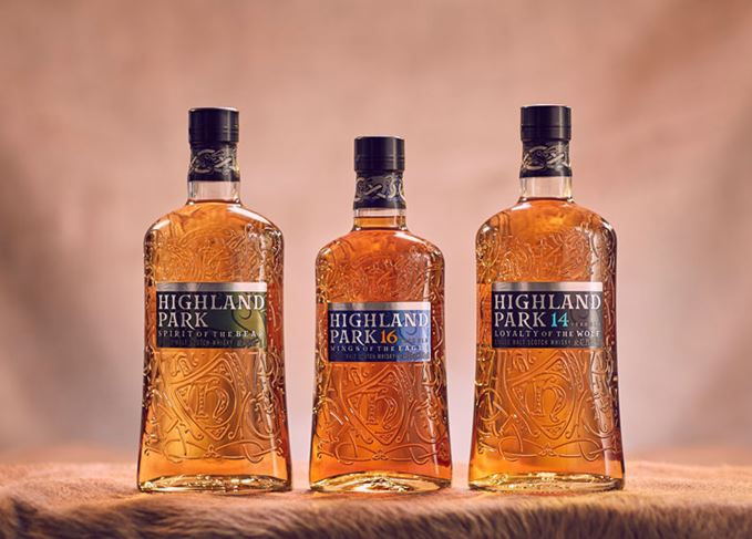 Highland Park Range Invokes Spirit Animals photo