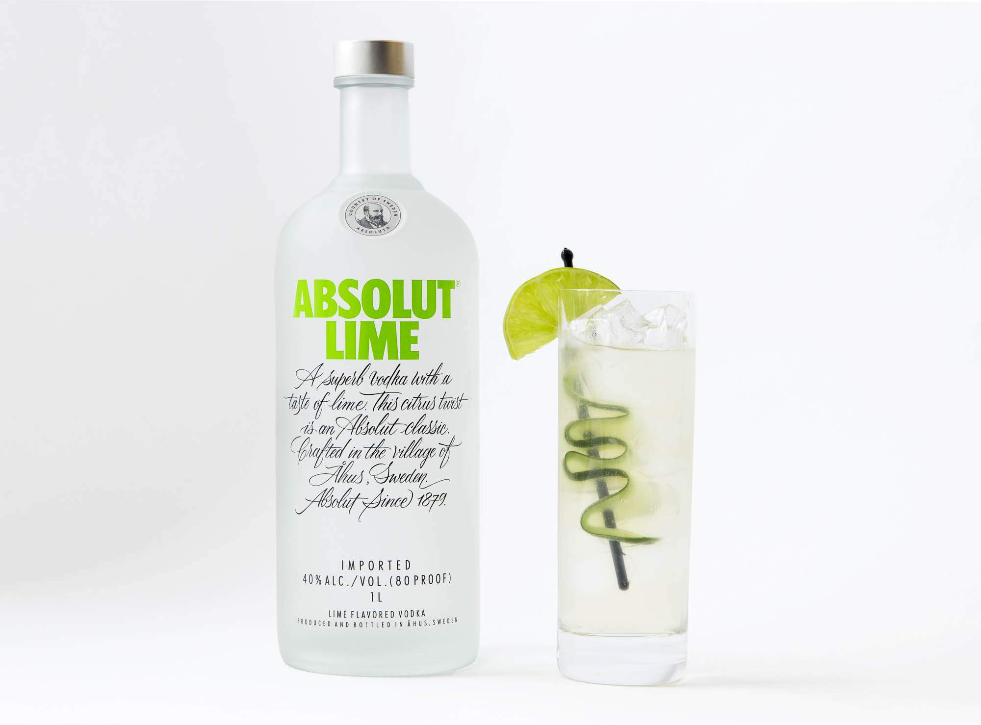 Flavored Vodka Is Moving On From Its Whipped Cream, Pb&j Past photo