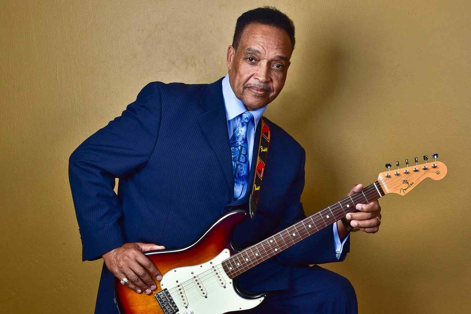 Soul Blues Artist Johnny Rawls To Perform At Soper Reese Theater photo