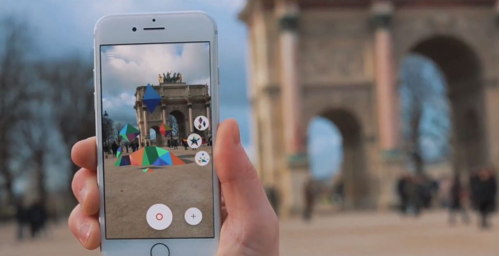 Rémy Martin Release New Augmented Reality Experience Bringing Colour To The World photo
