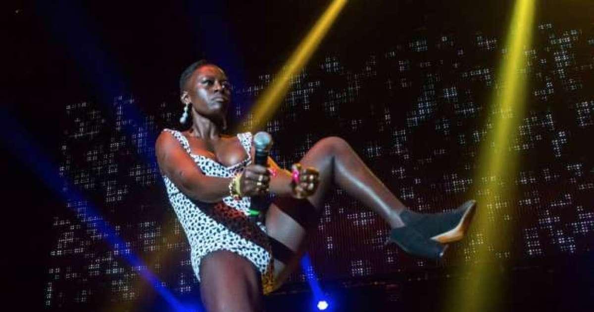 Akothee To Perform At Chrome Mega Bash Concert In Kisumu ? Events ? Pulselive.co.ke photo