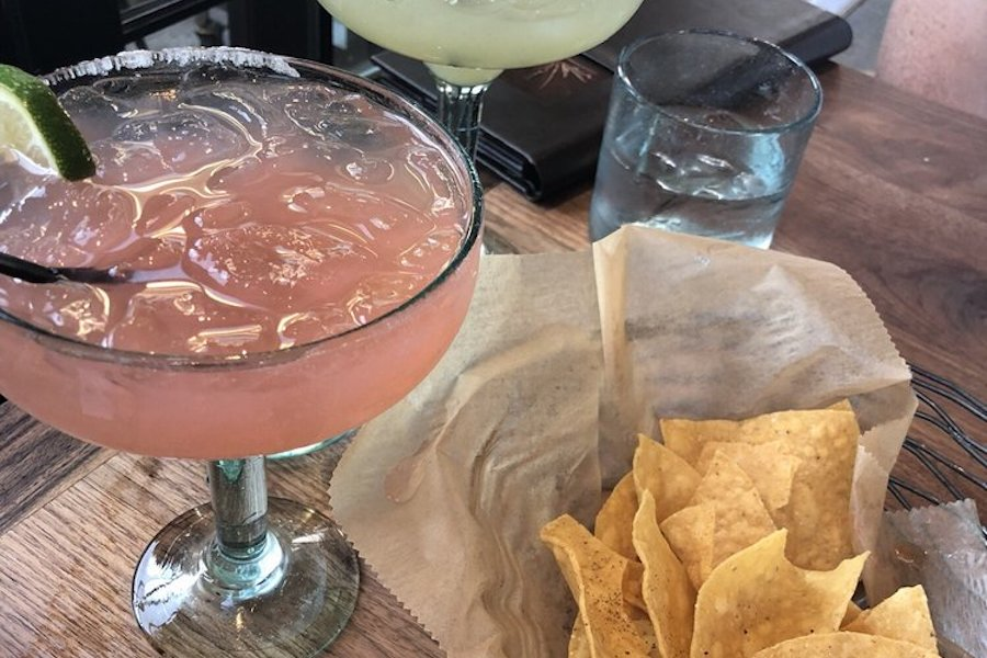 Añejo Mexican Bistro Now Open In Hyannis With Drinks, Seafood And More photo