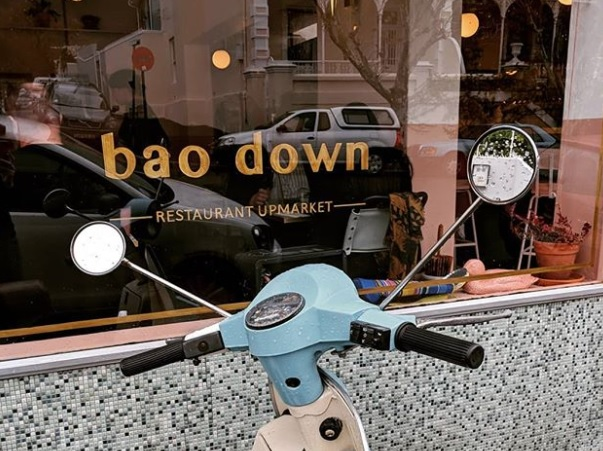 Bao Down, Your New Favourite Oranjezicht Eatery – Reviewed photo