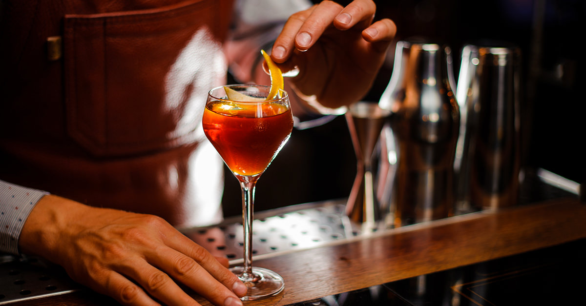 Meet The Top 10 SA Bartenders In The 2021 World Class Cocktail Competition photo