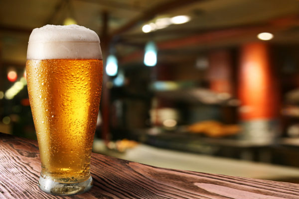 How Much Beer Would You Get For $1 Around The World photo