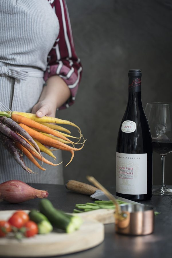 The Bernard Series' must-have reds to warm a fine winter menu photo