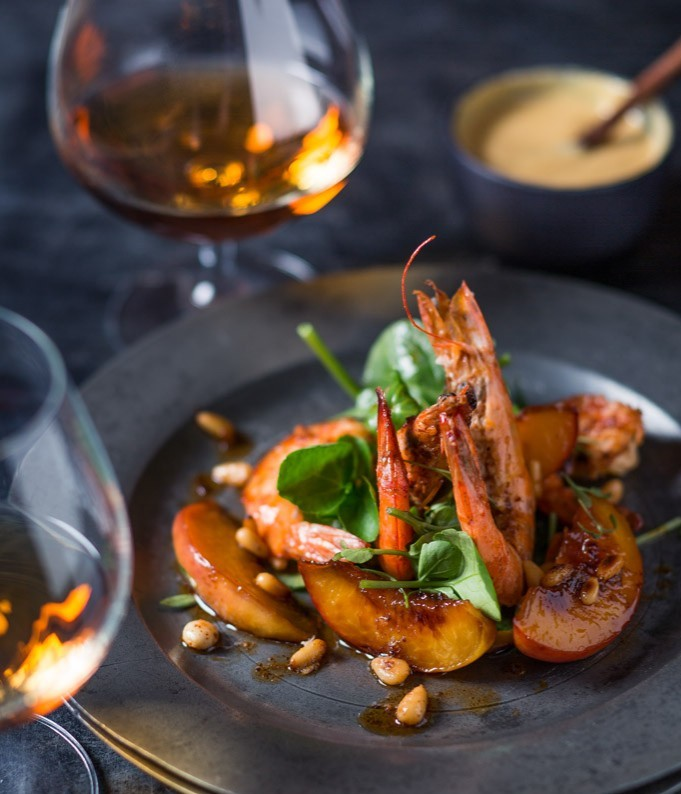 4 Food Pairings For Brandy That Might Surprise You photo
