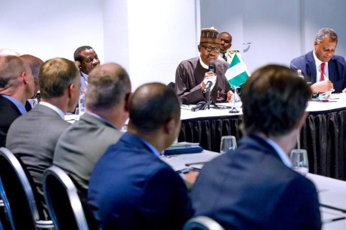 Heads Of Frieslandcampina, Heineken Commit To Increased Investments In Nigeria photo