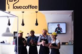 Watch: Social Enterprise Expanding Coffee Outlets With Deaf Baristas photo