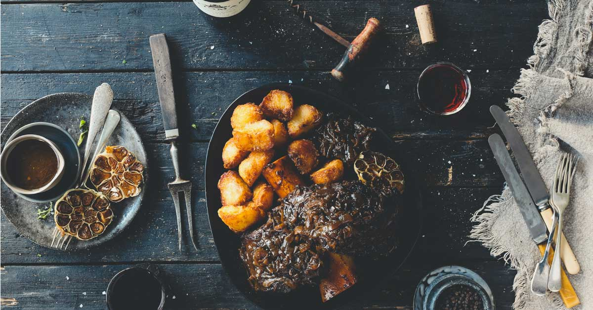 4 Comfort Food Recipes You Have To Make This Winter photo