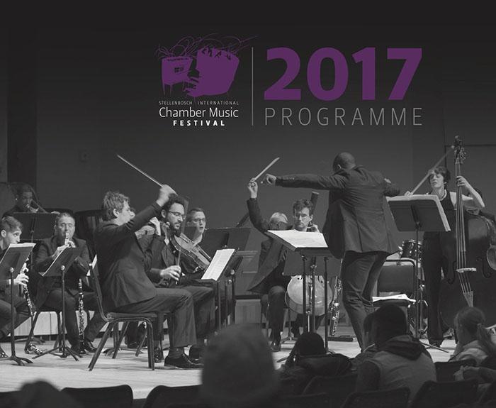 Stellenbosch International Chamber Music Festival photo