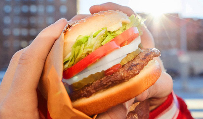 Burger King Offers 5 000 Free Burgers photo