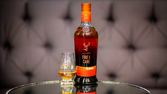 Glenfiddich's New Fire & Cane Is An Amazing $50 Bottle Of Scotch photo