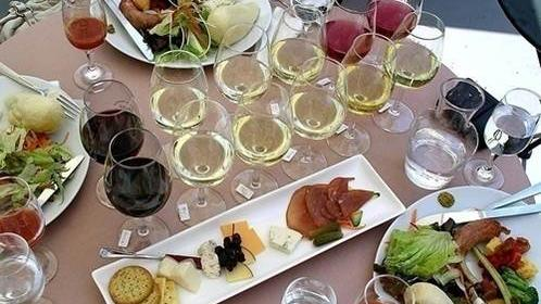 Tips For The Perfect Food & Wine Pairing photo