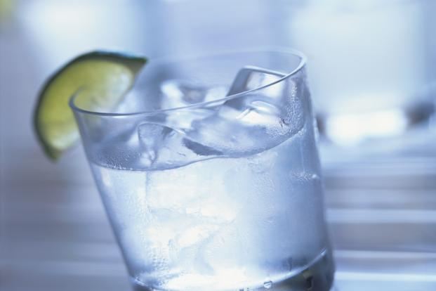 The History of Gin photo