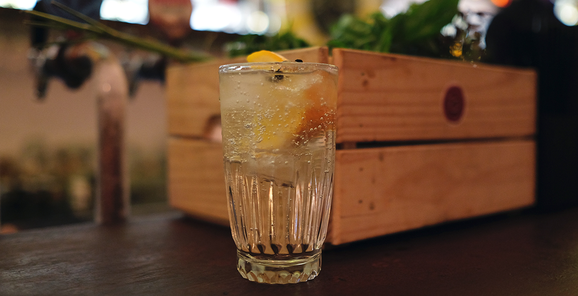 5 Things To Do At Malaysia's First Gin And Rum Festival photo