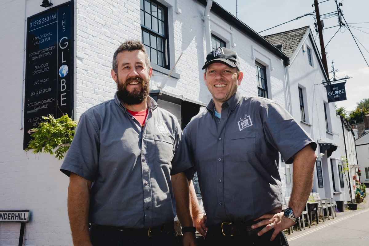Charcuterie And Smokehouse Duo Take On Devon Pub ? Beer Today photo