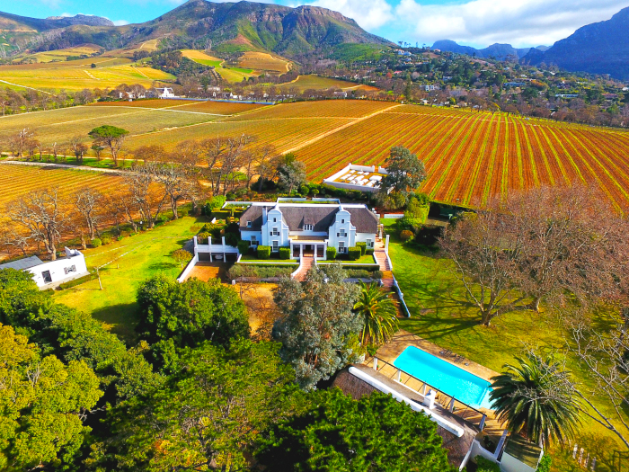 Constantia Home Sells For R62 Million photo