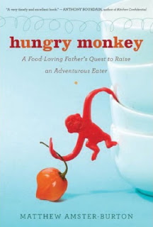 Hungry Monkey: Book Review photo