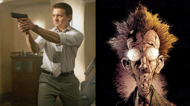 Grey Goose Vodka Helped Land Jeremy Renner For The ?spawn? Reboot photo