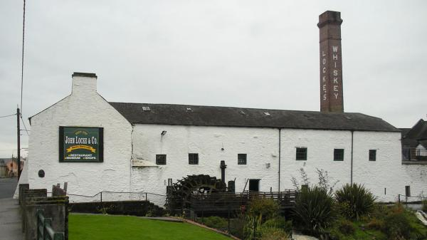 Irish Whiskey Travel photo