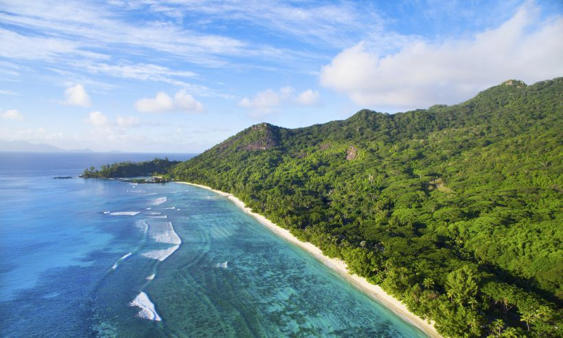 Seychelles Holidays: A Luxury Break In The Celebrity Honeymoon Hotspot photo