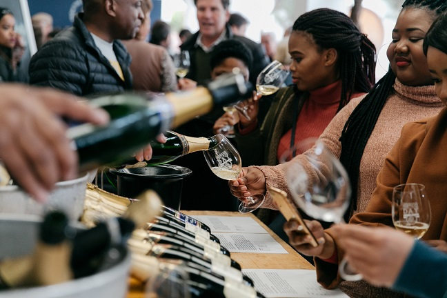 Wine Tasting Engages Your Brain More Than Any Other Behavior, Says Neuroscientist photo
