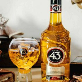 Zamora Co Brings Licor 43 Us Distribution In-house photo