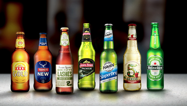 Lion Beer Appoints Vml To Digital Account photo