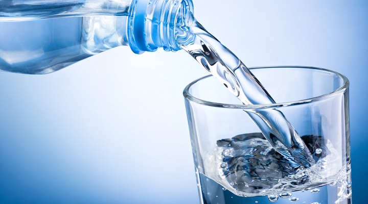 How Much Water Should You Drink Every Day? photo