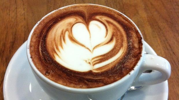 Three Coffee Drinks To Keep You Warm photo