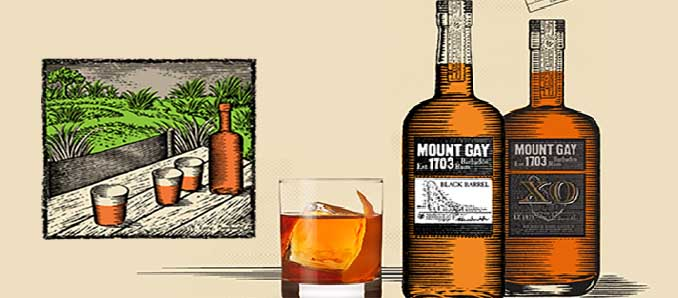Mount Gay Rum, The Worl'd Oldest Premium Rum Brand photo