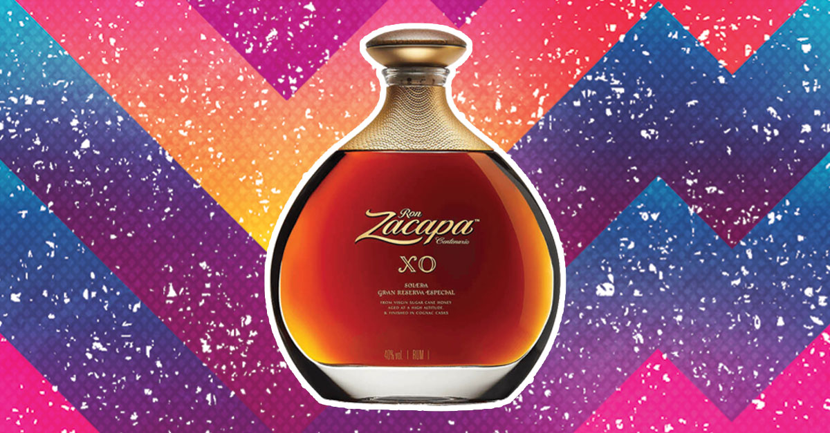 9 Things You Should Know About Ron Zacapa photo