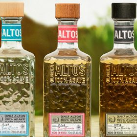 Altos Tequila Revamps Global Competition photo