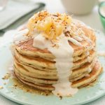Piña Colada Pancakes photo