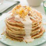 Piña Colada Pancakes photo